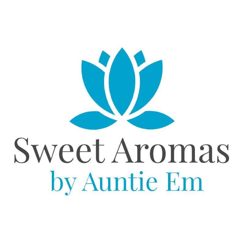 Sweet Aromas by Auntie Em-Soy Candles