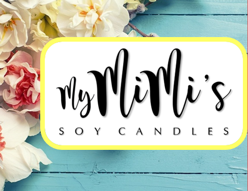 My Mimi's Soy Candles